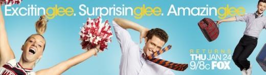 Glee Banner
