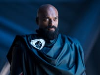 General Zod - Krypton