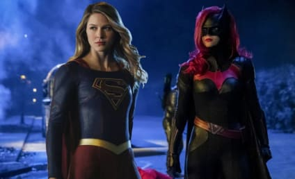The CW Pulls Upcoming Episodes of Supergirl, Batwoman, and More!