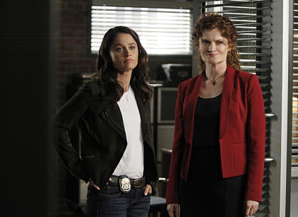 Watch The Mentalist Season 5 Episode 6 Online
