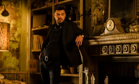 Jesse Lies - Preacher Season 2 Episode 11