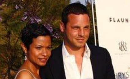 Justin Chambers Opens Up About Sleeping Disorder