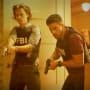 Getting Back on Track - Criminal Minds Season 13 Episode 2
