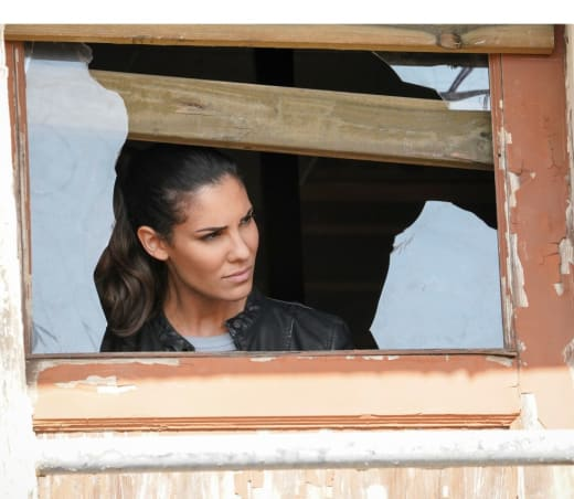 Backup Sniper - NCIS: Los Angeles Season 9 Episode 19