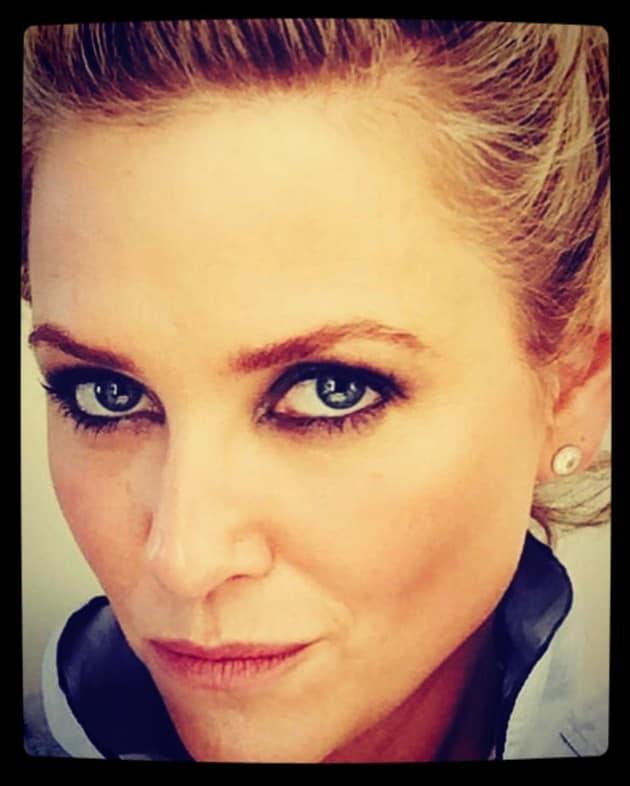 Grey's Anatomy: Ellen Pompeo Says Goodbye To Jessica