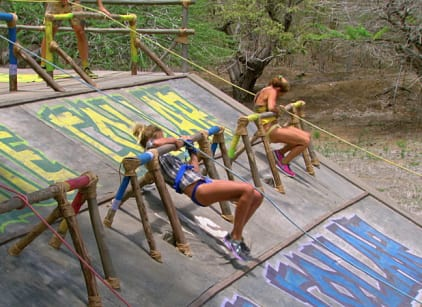Watch Survivor Season 30 Episode 4 Online