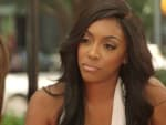 Porsha Dishes the Dirt - The Real Housewives of Atlanta