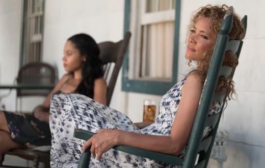 Darlene's Point of View - Queen Sugar Season 2 Episode 13