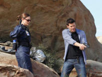 Bones Season 5 Episode 11