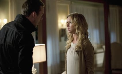 Revenge Clips: What is Victoria's Story?