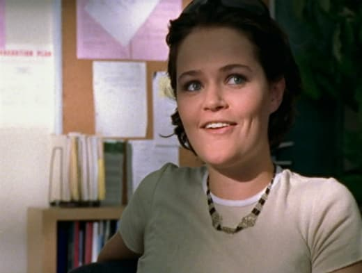 Sheila - Buffy the Vampire Slayer Season 2 Episode 3