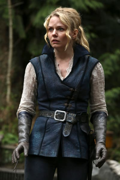 Absolutely Devastated - Once Upon a Time Season 4 Episode 22