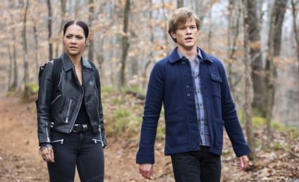 Watch MacGyver Online: Season 5 Episode 12