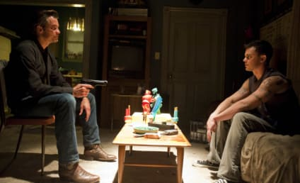 """Justified Review: """"Hatless"""""""