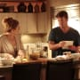 Making Breakfast - Castle Season 7 Episode 6