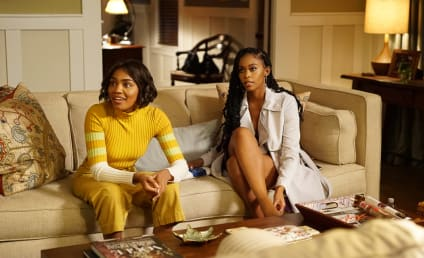 Black Lightning Season 3 Episode 3 Review: The Book of Occupation: Chapter Three