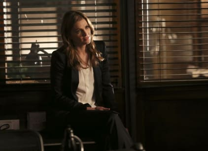 Watch Castle Season 8 Episode 21 Online