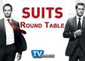 "Suits Round Table: ""Leveraged"""