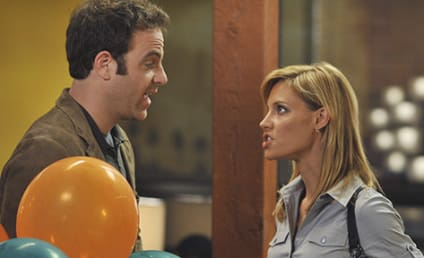 Private Practice Spoilers: Love Triangles on Tap
