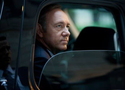 Watch House of Cards Season 1 Episode 13 Online
