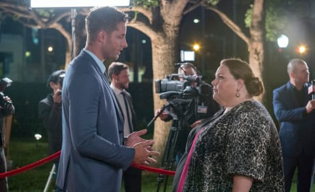 Brother and Sister  - This Is Us Season 3 Episode 2