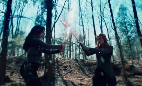 Shadowhunters Season 3B Trailer: Who's Getting Married???