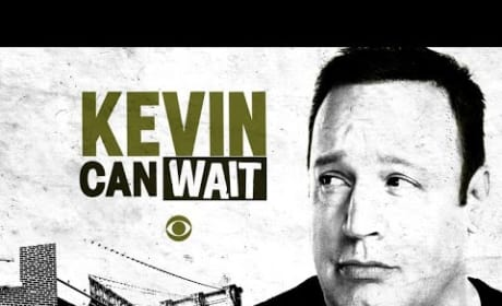 Kevin Can Wait Trailer