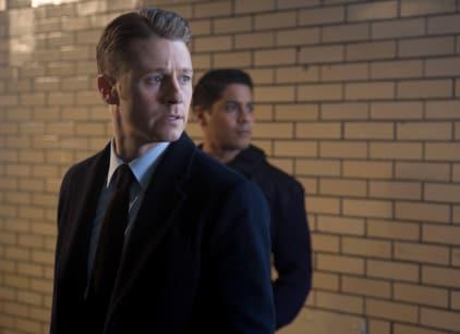 Watch Gotham Season 2 Episode 13 Online