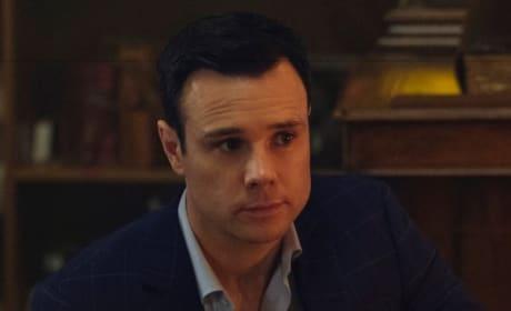 Handsome Harry - Charmed (2018) Season 1 Episode 22