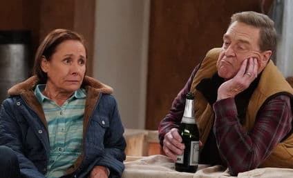 Watch The Conners Online: Season 2 Episode 8