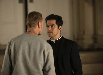 Watch The Exorcist Season 1 Episode 6 Online