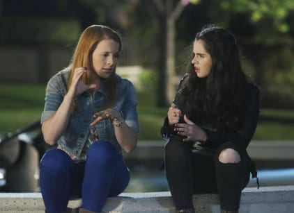Watch Switched at Birth Season 3 Episode 17 Online