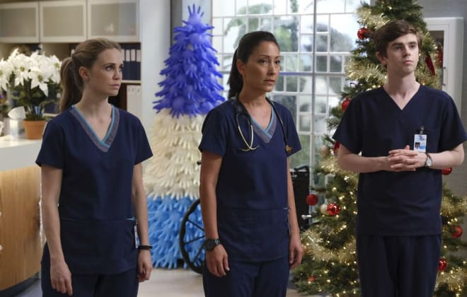 ABC Fall Scoop: The Good Doctor, A Million Little Things Set New Series Regulars!