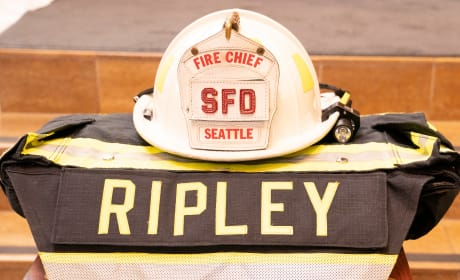 In Ripley's Honor - Tall - Station 19 Season 2 Episode 16