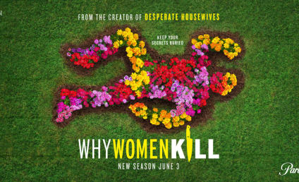 Why Women Kill Season 2: First Look and Premiere Date!