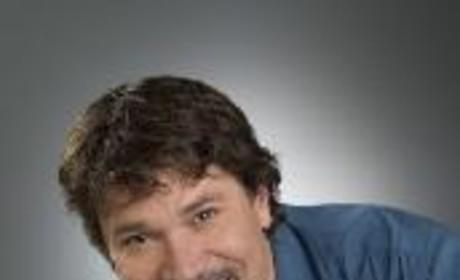 Peter Reckell Picture