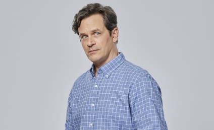 Tom Everett Scott Talks About His Career, What Inspires Him, and Rise and Shine, Benedict Stone