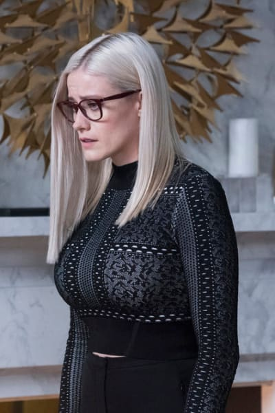 Alice is Worried  - The Magicians Season 4 Episode 12