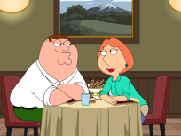 Family Guy Season 16 Episode 3