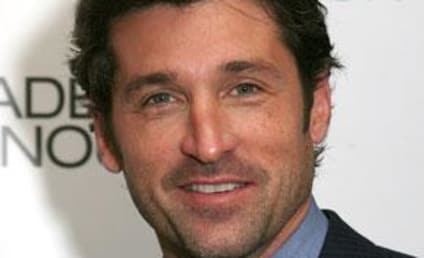 Patrick Dempsey's Keys to Relationship Success