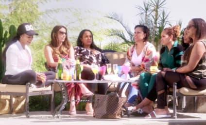 Watch Basketball Wives Online: Season 6 Episode 6