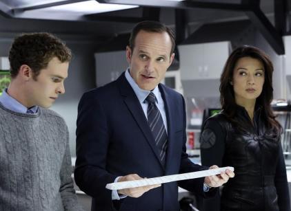 Watch Agents of S.H.I.E.L.D. Season 1 Episode 8 Online
