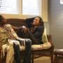 Talking Love and Sex - Queen Sugar Season 1 Episode 5