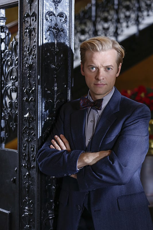 NCIS Season 14 Episode 10 Review: The Tie That Binds - TV ...