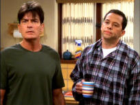 Two and a Half Men Season 5 Episode 2