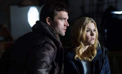 Haven Series Finale Review: Forever