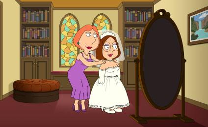 Watch Family Guy Online: Season 19 Episode 7