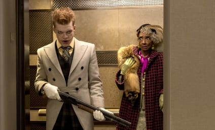 Gotham Season 4 Episode 17 Review: Mandatory Brunch Meeting