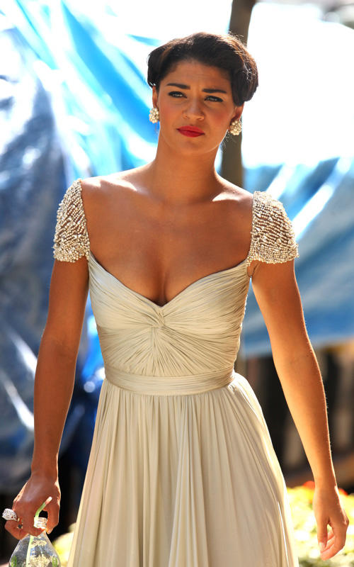 Gorgeous Jessica