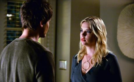 One More Time - Pretty Little Liars Season 5 Episode 22
